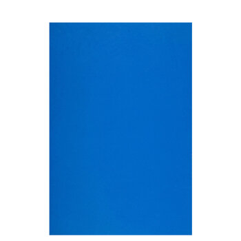 "Royal Blue Foam Sheet - 12"" x 18"" x 5mm"