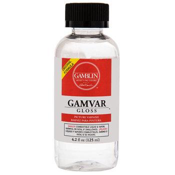 Gamblin Gamvar Picture Varnish