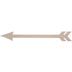 Arrow Chipboard Shape