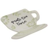 Quali-Tea Tea Bag Holder