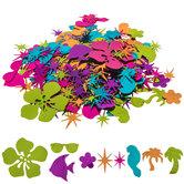 Luau Mix Confetti