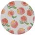 Peach Plate