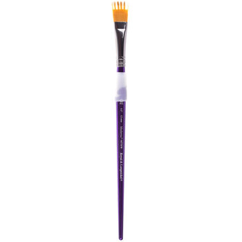 Moderna All-Media Flat Wisp Paint Brush