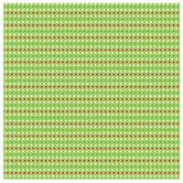 "Christmas Polka Dot Scrapbook Paper - 12"" x 12"""
