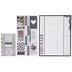 Leopard Print Classic Happy Planner Accessories