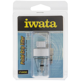 Iwata Pistol Grip Moisture Filter