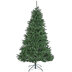 Frasier Fir Pre-Lit Christmas Tree - 7 1/2'