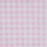 Pink Buffalo Check Apparel Fabric