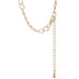Curb Chain Necklace - 30