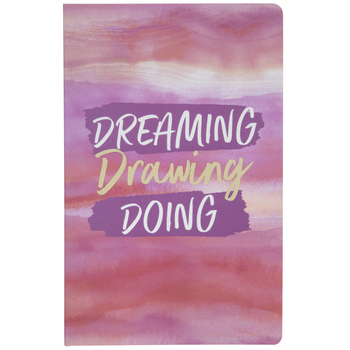 Dreaming Bullet Journal