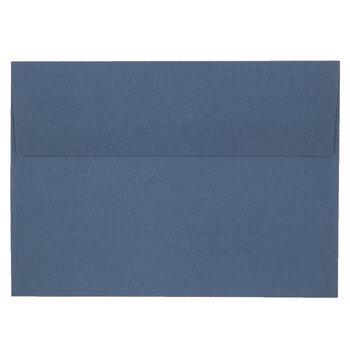 Navy Envelopes - A7