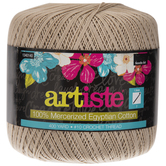 Artiste Cotton Crochet Thread