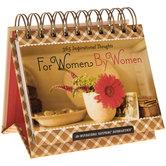 For Women By Women Perpetual Day Calendar