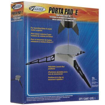 Porta-Pad E Launch Pad