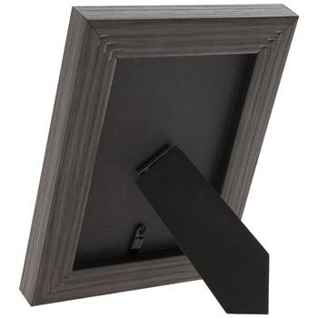 Distressed Fillet Wood Look Frame