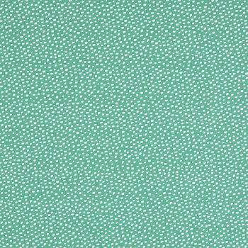 Abstract Dot Cotton Calico Fabric