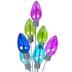 Bright Bulb Light Spray