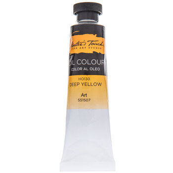 Master's Touch Oil Paint - 1.7 Ounce