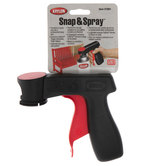 Snap & Spray Gun