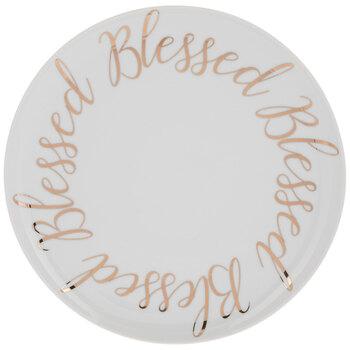 Blessed Platter