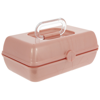 Caboodles Cosmetics Travel Case