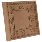 Ornate Beveled Easel Corkboard