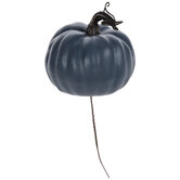 Blue Pumpkin Pick