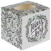 Tears Of Joy Mini Tissue Boxes
