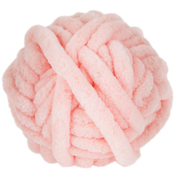 Pink-A-Boo Baby Bee Adore-A-Ball Super Bulky Yarn