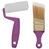 Renew Paint Brush & Roller
