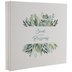 Count Your Blessings Post Bound Scrapbook Album - 12