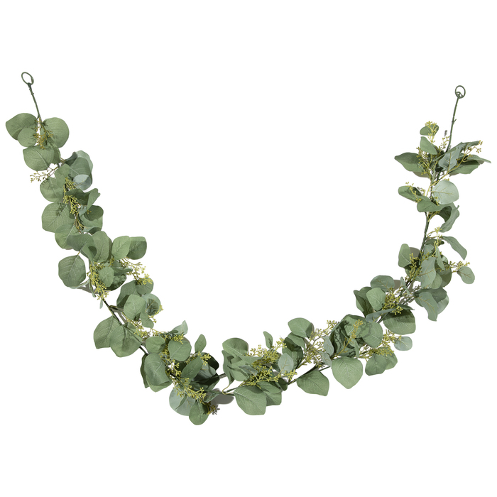 Seeded Eucalyptus Garland Hobby Lobby 1560499