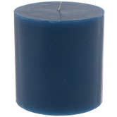 Tranquil Waters Pillar Candle