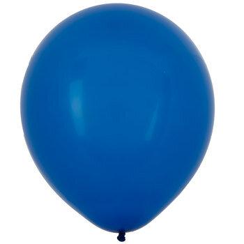 True Blue Balloons