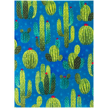 Cactus Felt Sheet