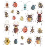 Bug Foil Stickers