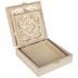 Medallion Wood Box Set