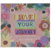 Love Your Journey Calendar