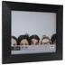 Black Flat Wood Look Frame - 10