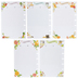 Recipe Card Paper