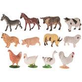 Farm Collection Figures