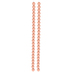 Almond Czech Glass Pearl Bead Strands - 8mm