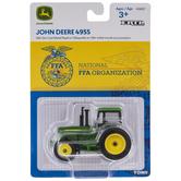 John Deere Model Tractor