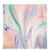 "Colorful Marble Self-Adhesive Vinyl - 12"" x 12"""