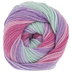 Ube Lion Brand Ice Cream Yarn