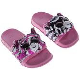 Zoey Zebra Sandals