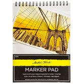 """Marker Pad - 8 1/2"""" x 11"""""""