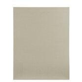 """Metallic Cocoa Pearlized Scrapbook Paper - 8 1/2"""" x 11"""""""