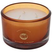 Buttery Pumpkin Jar Candle