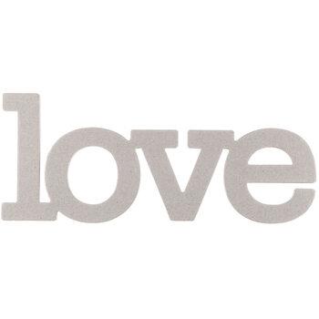 Love Chipboard Shape